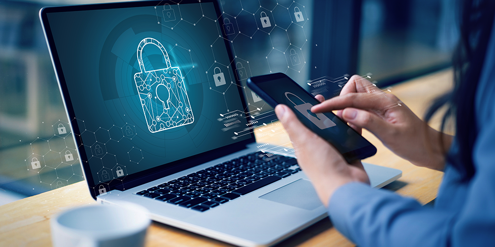 Protect Your System on Multiple Fronts with Layered Security